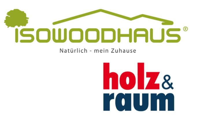 ISOWOODHAUS oder holz & raum